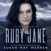 Ruby Jane - An Inspirational Romantic Suspense Family Series audiobook by Susan May Warren