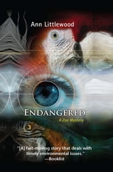 Endangered - A Zoo Mystery ebook by Ann Littlewood