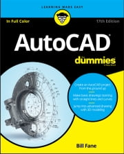 AutoCAD For Dummies ebook by Bill Fane