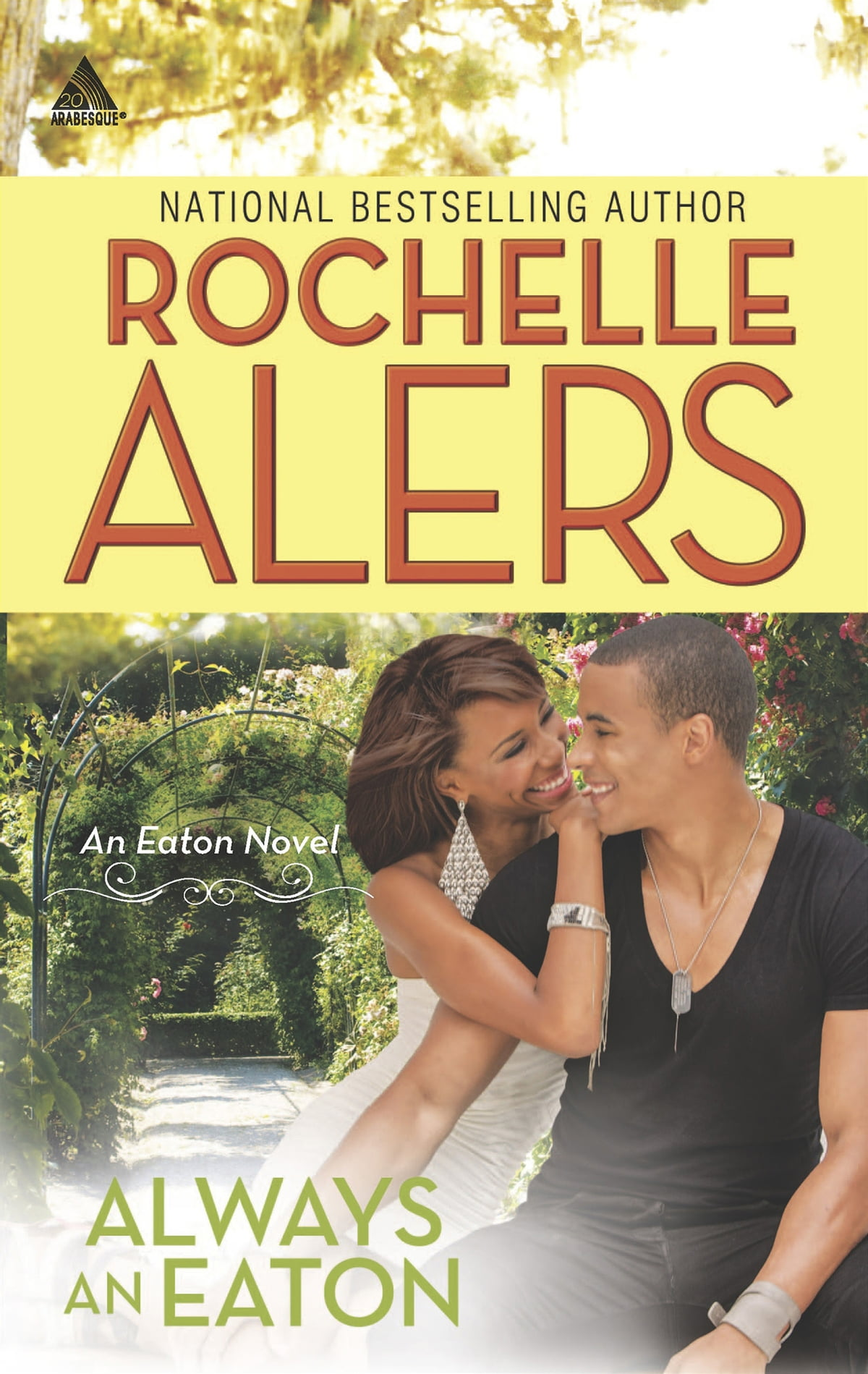 Always an Eaton: Sweet Dreams (The Eatons, Book 3) / Twice the Temptation  (The Eatons, Book 4) (Mills & Boon Kimani Arabesque) eBook de Rochelle  Alers ...