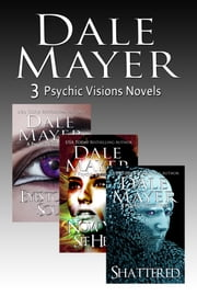 Psychic Visions Set 7-9 ebook by Dale Mayer