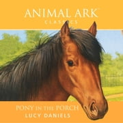 Pony in the Porch audiobook by Lucy Daniels