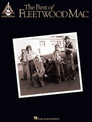 The Best of Fleetwood Mac (Songbook) ebook by Fleetwood Mac