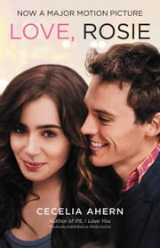 Love, Rosie ebook by Cecelia Ahern