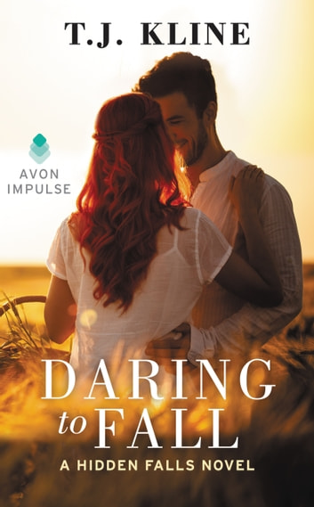 Daring to Fall ebook by T. J. Kline