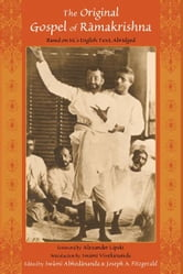 Original Gospel of Ramakrishna - Based in M's English Text, Abridged ebook by