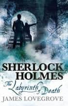 Sherlock Holmes - The Labyrinth of Death ebook by James Lovegrove