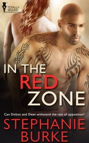 In the Red Zone ebook by Stephanie Burke