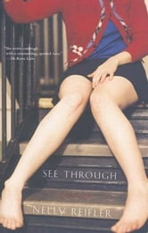 See Through - Stories ebook by Nelly Reifler