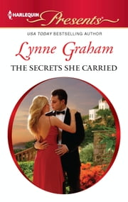 The Secrets She Carried ebook by Lynne Graham