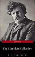 Father Brown: The Complete Collection ebook by G. K. Chesterton