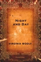 Night and Day ebook by