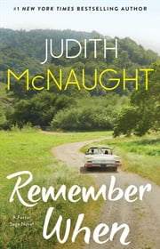 Remember When ebook by Judith McNaught