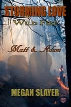 Matt & Adam ebook by