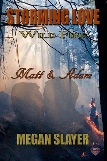 Matt & Adam ebook by Megan Slayer