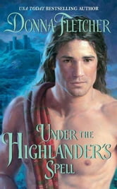 Under the Highlander's Spell ebook by Donna Fletcher