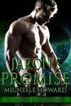 Jaron's Promise 電子書 by Michelle Howard