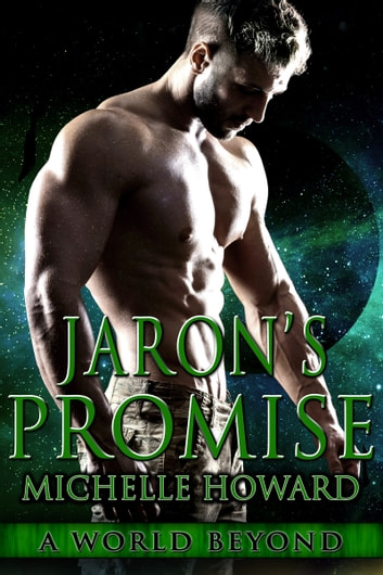 Jaron's Promise ebook by Michelle Howard
