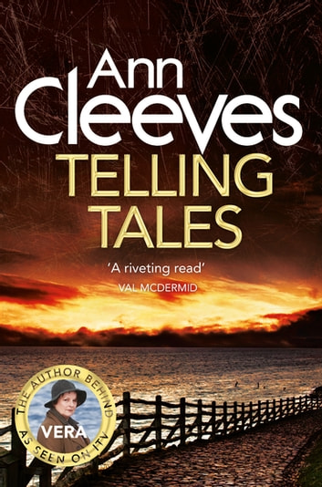 Telling Tales eBook by Ann Cleeves