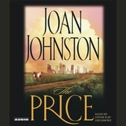 The Price - A Novel audiobook by Joan Johnston