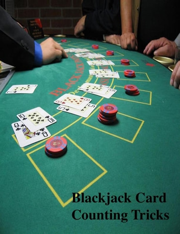 Blackjack Card Counting Tricks ebook by V.T.