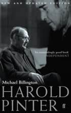 Harold Pinter ebook by Michael Billington