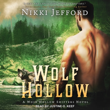Wolf Hollow audiobook by Nikki Jefford