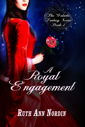 A Royal Engagement ebook by Ruth Ann Nordin