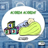 Acorda Acorda! ebook by J.N. PAQUET