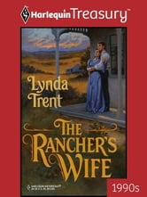 The Rancher's Wife ebook by Lynda Trent