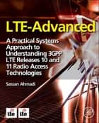 LTE-Advanced ebook by Sassan Ahmadi