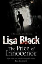 Price of Innocence ebook by Lisa Black