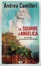 Le sourire d'Angelica ebook by