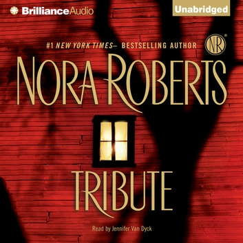 Tribute audiobook by Nora Roberts