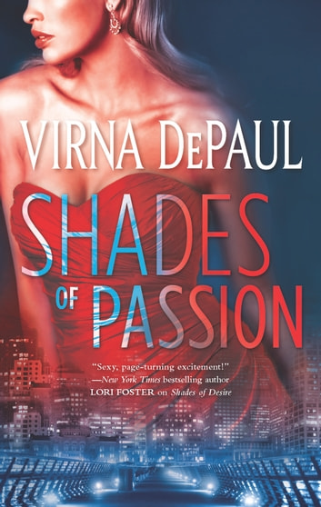 Shades Of Passion Ebook By Virna Depaul 9781460309803 Rakuten Kobo
