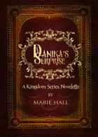 Danika's Secret ebook by Marie Hall