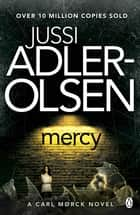 Mercy eBook by Jussi Adler-Olsen