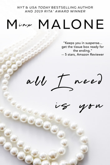 All I Need is You ebook by M. Malone