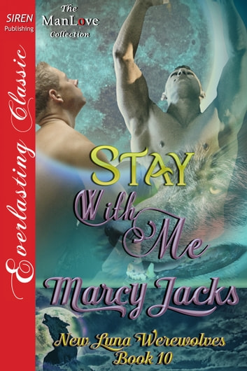 Stay with Me ebook by Marcy Jacks