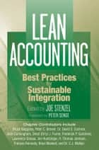 Lean Accounting ebook by Joe Stenzel