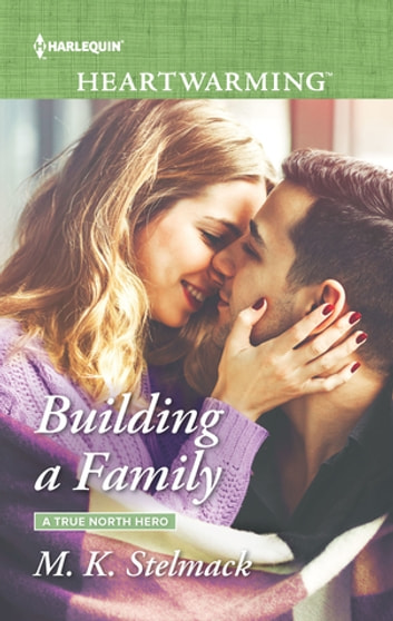 Building a Family ebook by M. K. Stelmack