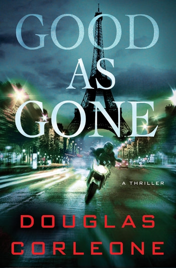 Good as Gone: A Simon Fisk Novel 1 ebook by Douglas Corleone
