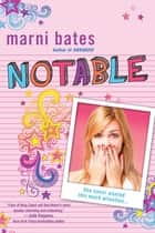 Notable ebook by Marni Bates