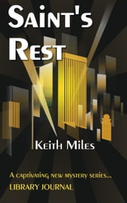 Saint's Rest ebook by Keith Miles