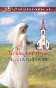 Homespun Bride ebook by Jillian Hart