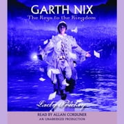 Lady Friday audiobook by Garth Nix