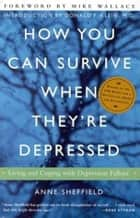 Depression Fallout ebook by Anne Sheffield