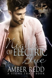 Nights of Electric Blue ebook by Amber Redd