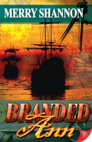 Branded Ann ebook by Merry Shannon