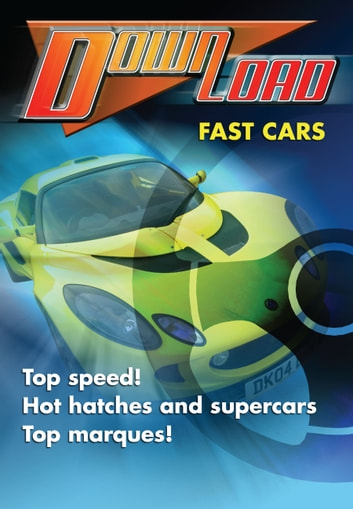 Fast Cars ebook by Frances Ridley